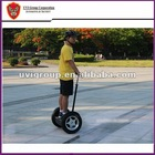 New design two wheel balance electric scooter(CE,ROHS)