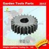 Gear for garden tools