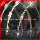 Galvanized&pvc Coated Barbed Wire