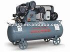 mobile piston air compressor