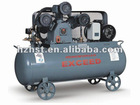 mobile piston air compressor