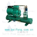 water-cooled condensing unit