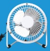 2011 hot sell metal gift -mini fan