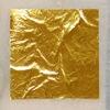 24K Gold leaf