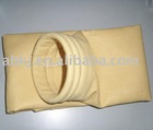 PPS filter bag, PPS needle filter