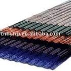 corrugated fiberglass