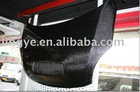 carbon fiber engine hood for car