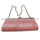 fashion wemen iron purse and ladies wallet