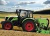 Model G1004 Wheel Tractor