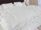 white duck down comforter