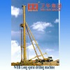 WHB 26 pile driver