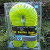 2012 best quality yellow garden hose