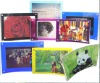 colorful photo frame ,acrylic photo frame