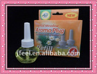 Scented Oil Aroma Plug Air Freshener Refills (Wild Meadow