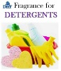 Fragrance for detergents: Lemon