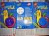 2011 new model squirmles Magic Worms trick,magic wiggles.mangic worm top