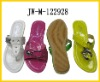 2011 fashion lady flip flop
