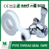 100% ptfe thread seal tape