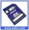 8GB sd /sdhc memory card