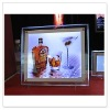 Crystal LED Slim Light Box