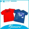 New design childrens cotton t-shirt,childrens t-shirt 2012