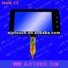 7 inch touch screen lcd