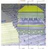 Polyurethane Insulation Panel for Floor Insulation