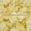 Dried Garlic Flakes
