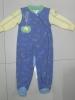 Baby sleepwear romper pyjamas