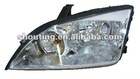 2005-2007 Ford Focus Headlight -Left Drivers