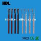 transparent Speaker cable ---Shenzhen factory