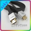 4colors 3D effect2 Meter 1.4A HDMI cable for PS3
