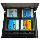 16 in 1 card case for NDS Lite , NDSi, NDS LL , NDS XL
