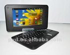 2012 Newest ! 7 inch android 2.2 via 8650 mini laptop notebook