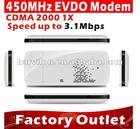 CDMA 450MHz USB Modem