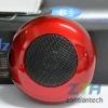 Hamburger bluetooth speaker