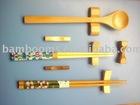Bamboo Dishware