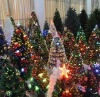 hot selling PET christmas tree for decoration