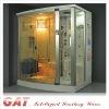 portable steam sauna room GLS-1712F/R