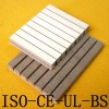 Magnesium oxide board soundproof material
