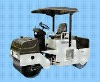 Containerized Export Tanzania Market COMPACTING ROLLER