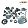 Gear Box System, Forklift Parts