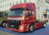 Foton truck tractor