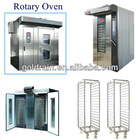 latest 32 trays bread rotary oven