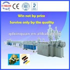 HDPE silicon-cored pipe machinery supplier