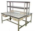folding aluminum work platform