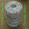 barbed wire strand (ISO)