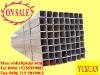Square/rectangular tube
