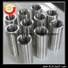 titanium square tube astm b338