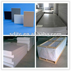 pvc sheet for engineering plastic